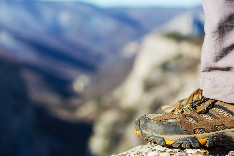 How to Choose the Right Hiking Boots