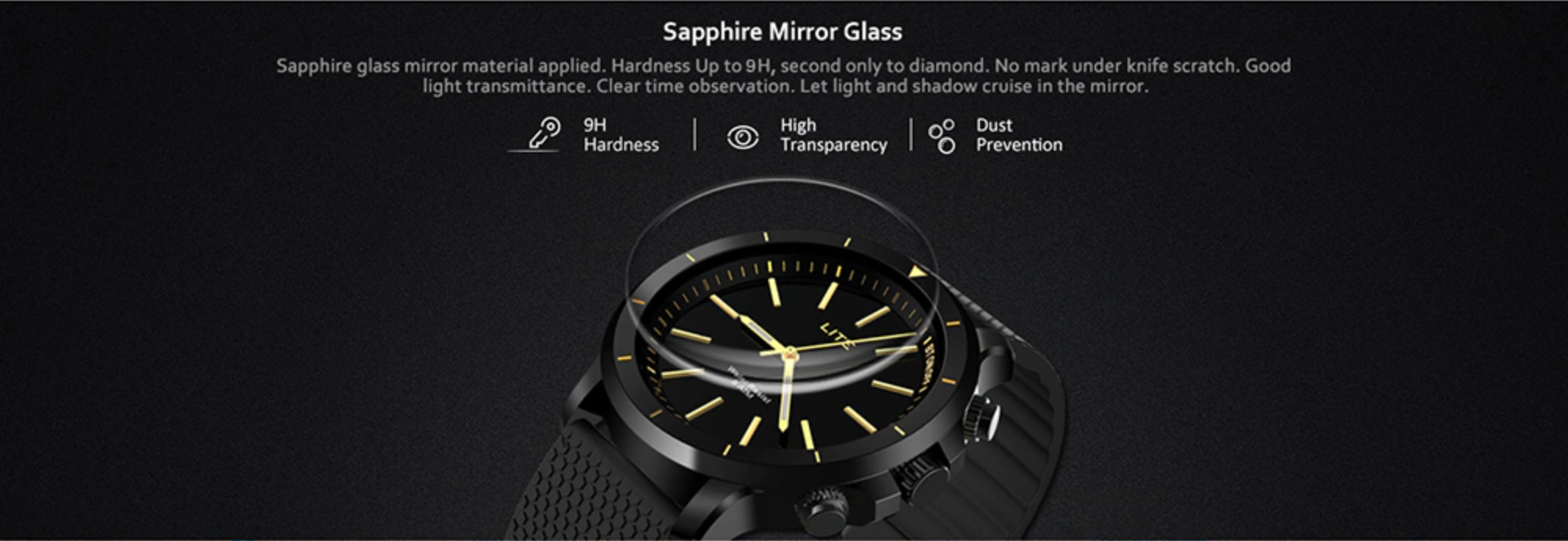 strong smartwatch
