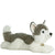 Husky Puppy Dog 16 inch