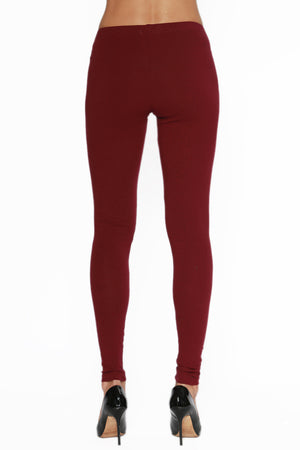 Jett Moto Slash Leggings - TheMogan