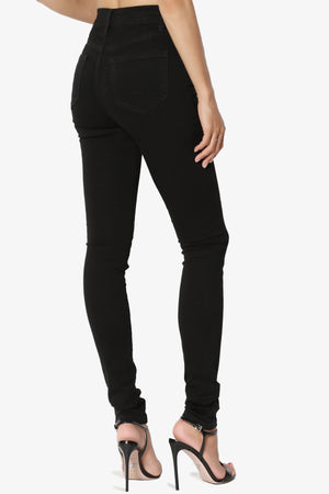 Claire High Rise Skinny Jeans