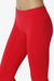 Tivoli Seamless Capri Leggings - TheMogan