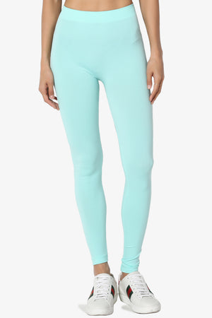 Tivoli Seamless Ankle Leggings - TheMogan
