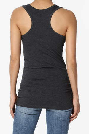 Marnie Racerback Tank Top - TheMogan