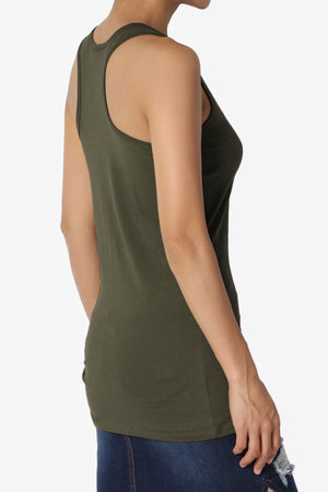 Marnie Racerback Tank Top ADD COLOR - TheMogan