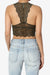 Adrienne Lace Padded Bralette - TheMogan