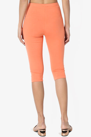 Kite Cotton Below Knee Leggings - TheMogan