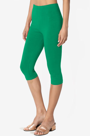 Kite Cotton Below Knee Leggings PLUS - TheMogan
