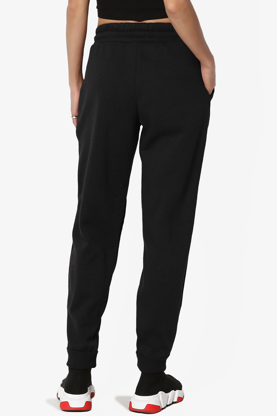 Karys Drawstring Jogger Sweatpants