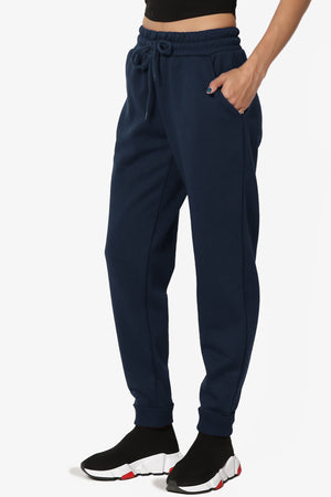 Karys Drawstring Jogger Sweatpants - TheMogan
