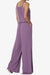Daelynn Strappy Wide Leg Jumpsuit MORE COLORS