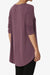 Ramada 3/4 Sleeve Flowy Jersey Top ADD COLOR