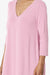 Ramada 3/4 Sleeve Flowy Jersey Top MORE COLOR