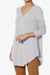 Ramada Long Sleeve Flowy Jersey Top PLUS ADD COLOR