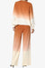 Sarge Dip Dye Raglan Sleeve Top & Lounge Pants SET
