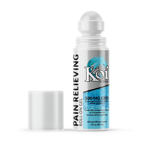 KOI CBD ROLL ON 500MG