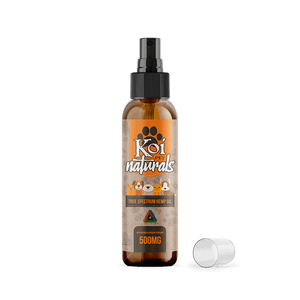 KOI NATURALS PET CBD SPRAY 500MG