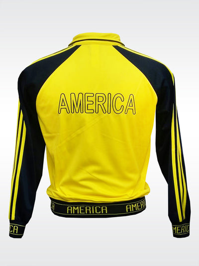 Bluette's America Jacket - 2017/2018