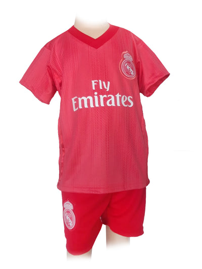 Real Madrid Sports Set for Children (2 pieces) - 2018/2019