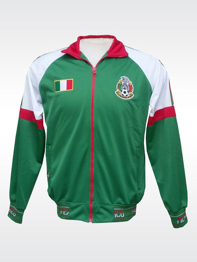 Bluette's Mexico Jacket - 2017/2018