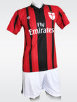 AC Milan Sport Set (3 pieces) - 2016/2017