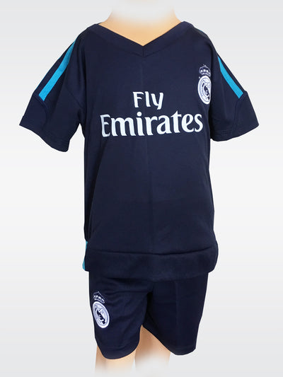 Real Madrid Sports Set for Children (2 pieces) - 2016/2017