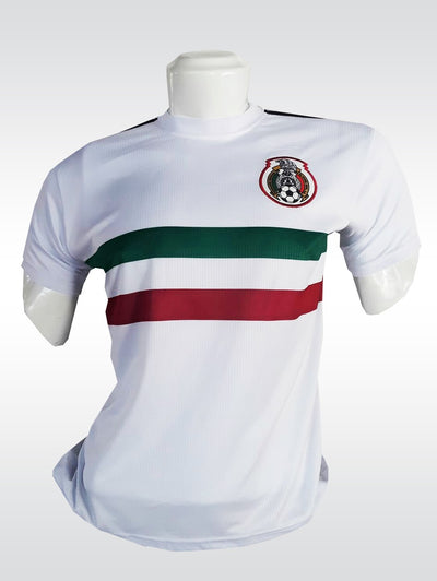 4c3132ebd11 Quick View Mexico Football Jersey - 2017/2018