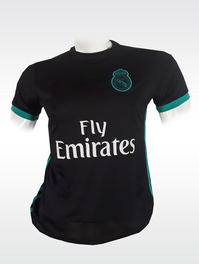 92d53417a15 Quick View Real Madrid Football Jersey - 2017/2018 ...