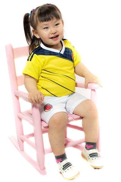 Colombia  Sports Set for Children (2 pieces) - 2016/2017