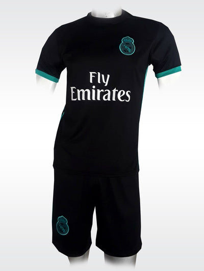 Real Madrid Sport Set (3 pieces) - 2017/2018