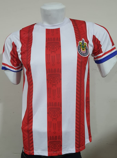 Chivas Football Jersey - 2020
