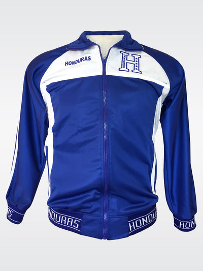 Bluette's Honduras Jacket - 2016/2017