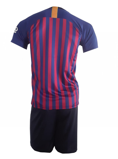 Barcelona's Sport Set (3 pieces)- 2017/18