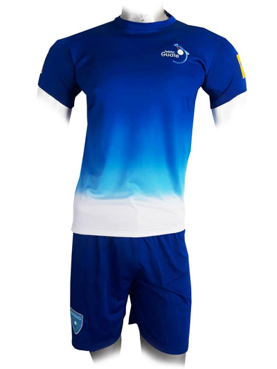 Guatemala's Sports Set (3 pieces) - 2017/2018