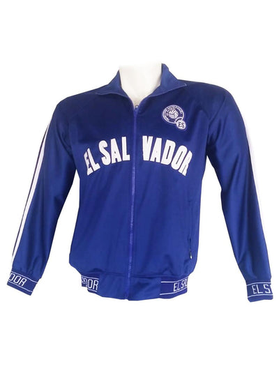 Bluette's El Salvador Jacket - 2017/2018