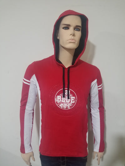 Bluette's Men Collection - Fashion Hoodie