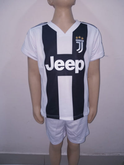 JUVENTUS  Sports Set for Children (2 pieces) - 2018/2019