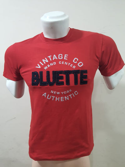 Bluette's Men Collection - Shirt-(GENERICO)