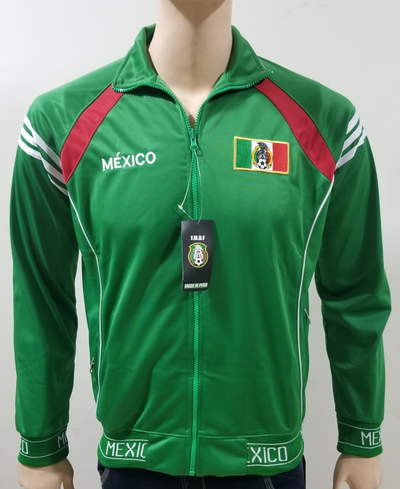 Bluette's Mexico Jacket - 2019