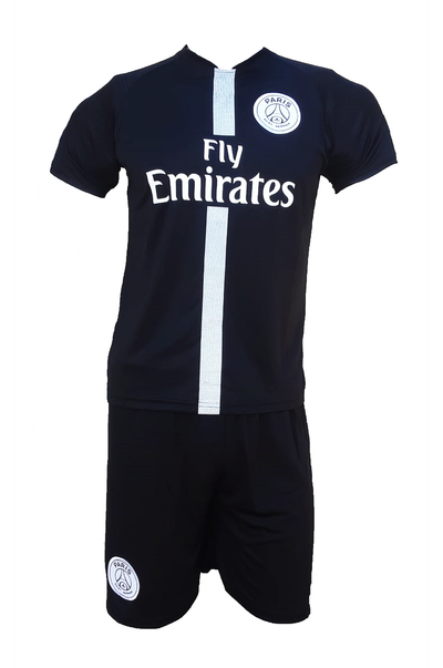 Paris Saint-Germain Sports Set (3 pieces) - 2018/2019