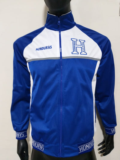 Bluette's Honduras Jacket - 2020