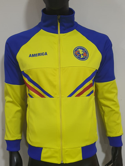 Bluette's America Jacket 2020