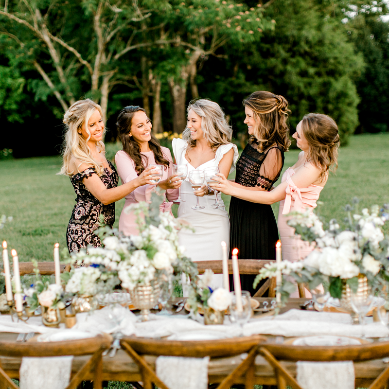 Three Important Tips for Planning Your Engagement Party