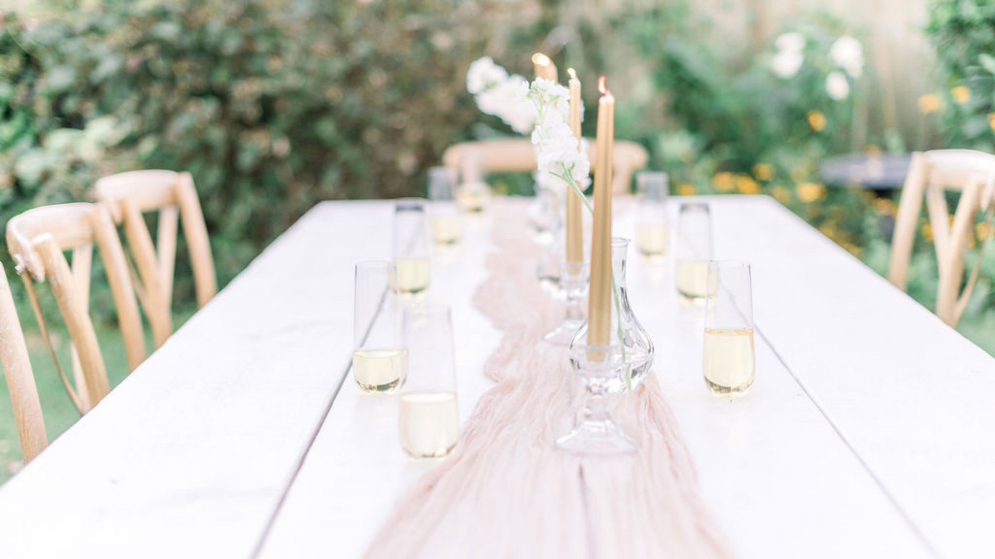 How to: Make Your Wedding Look Expensive Without Spending a Fortune
