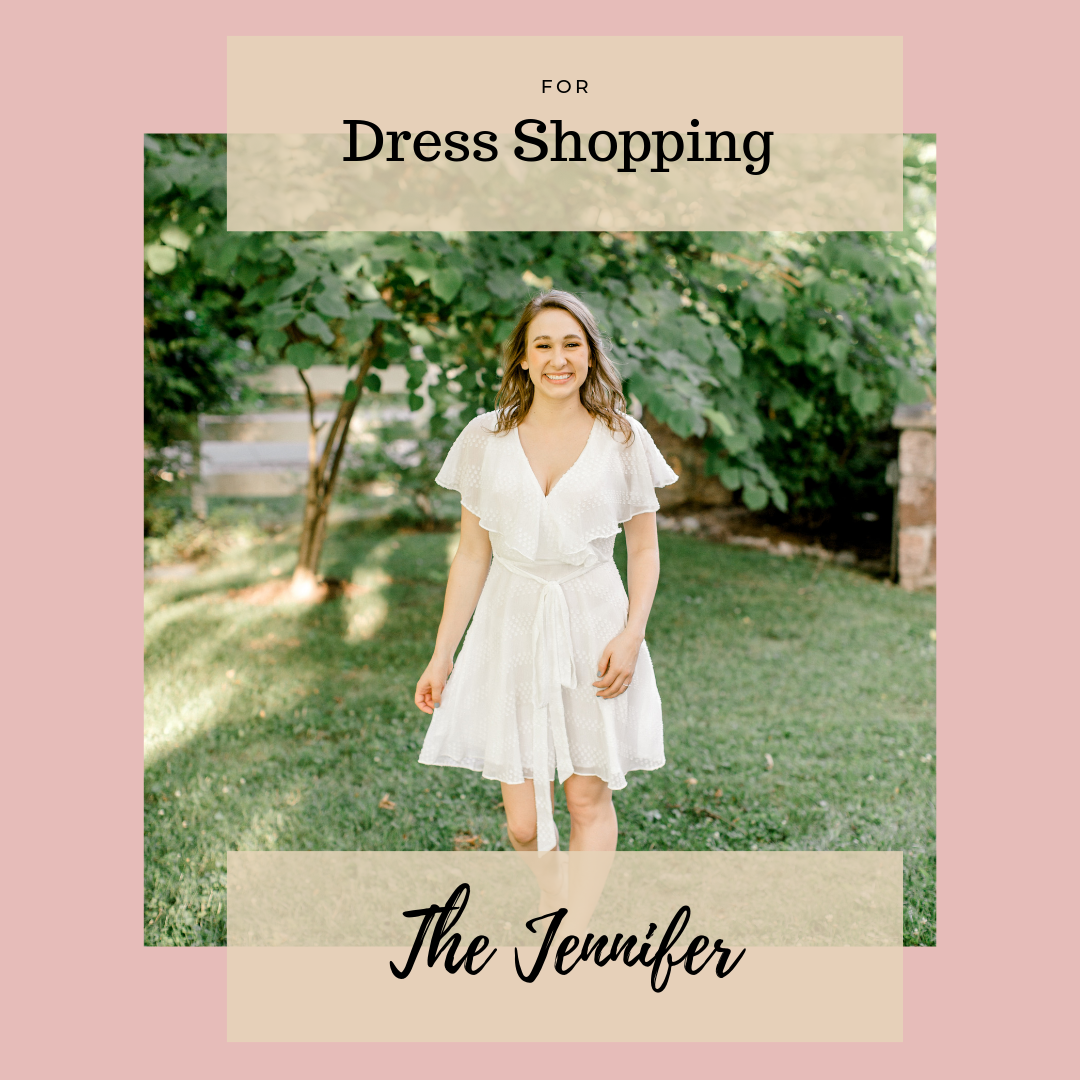 All the Bridal Dresses You Never Knew You Needed with Eternal Ivory - Dress Shopping