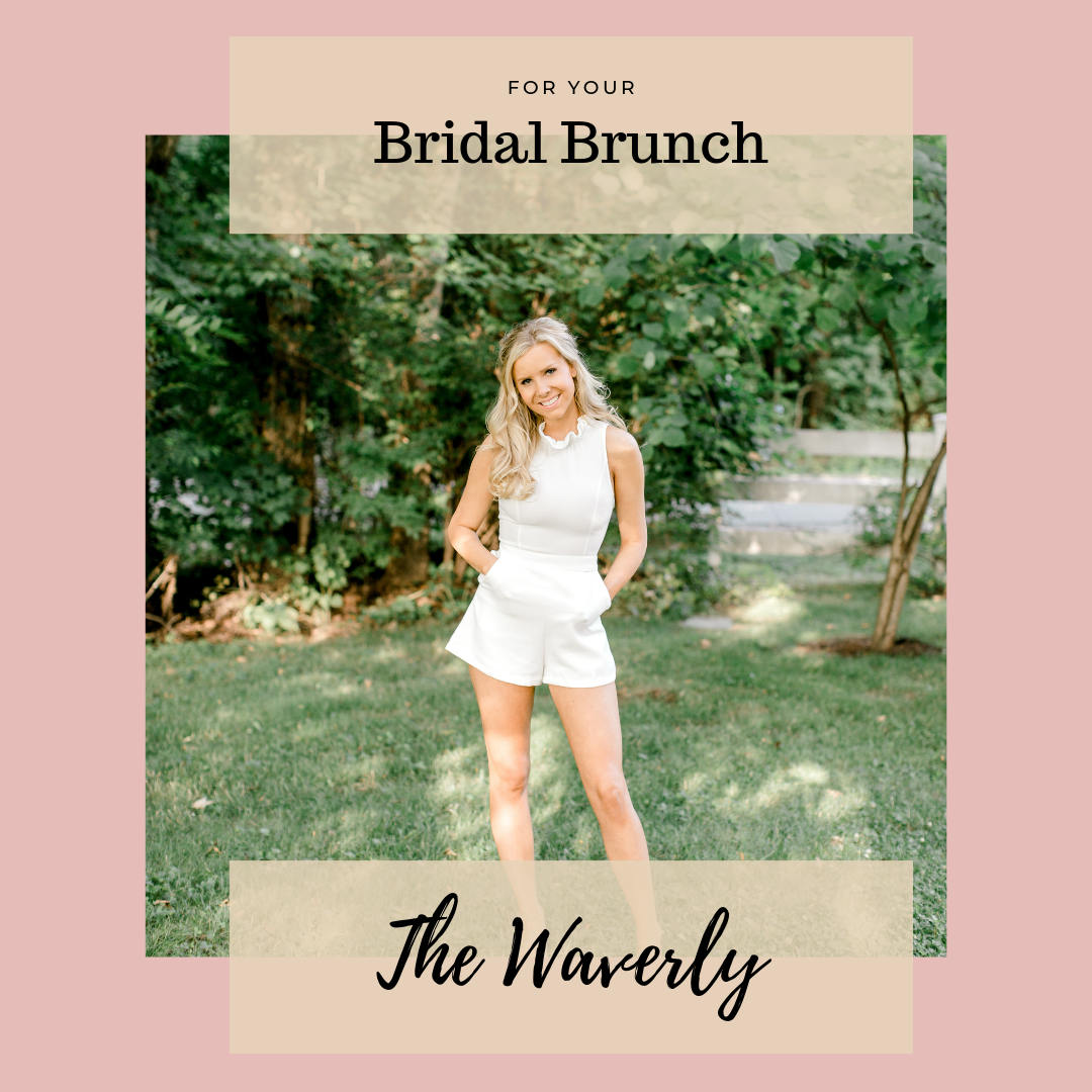 All the Bridal Dresses You Never Knew You Needed with Eternal Ivory - Bridal Brunch