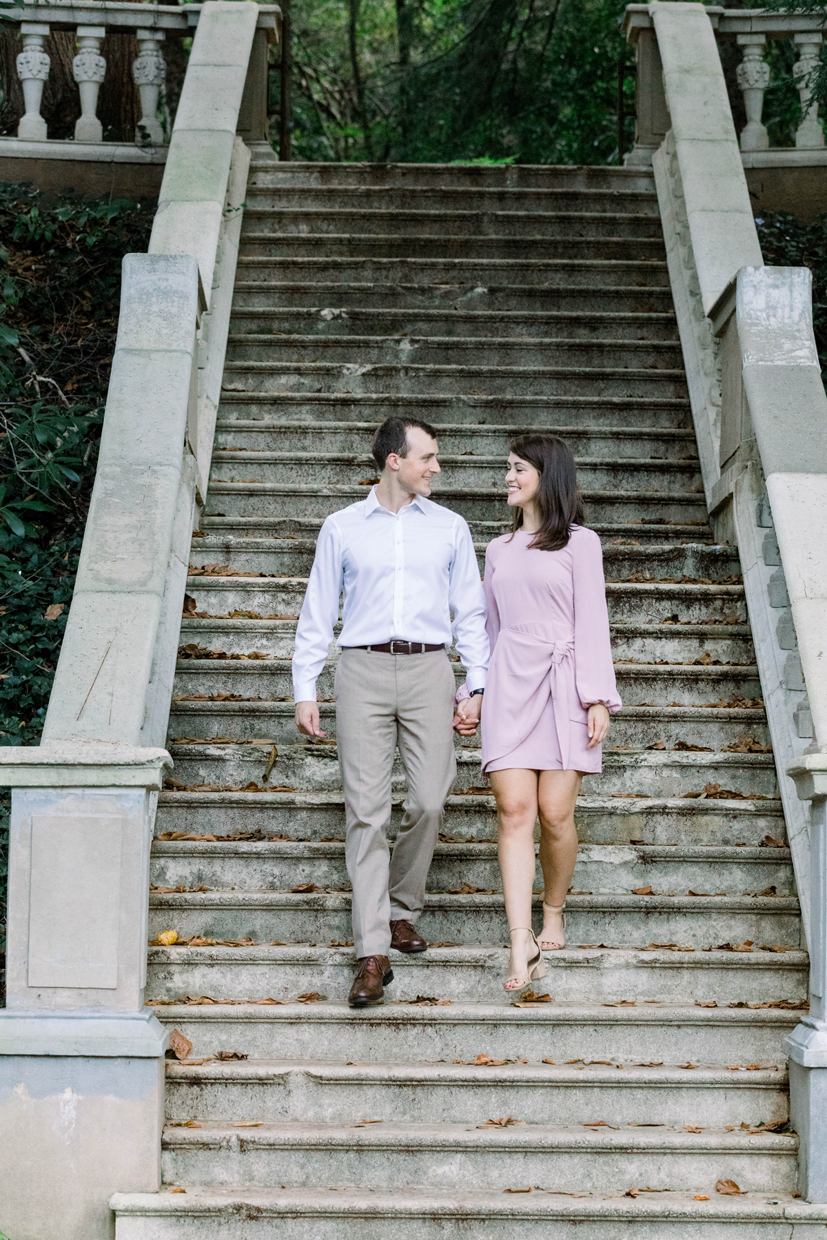 What to Wear for Valentine's Day | Couple in Love | Eternal Ivory