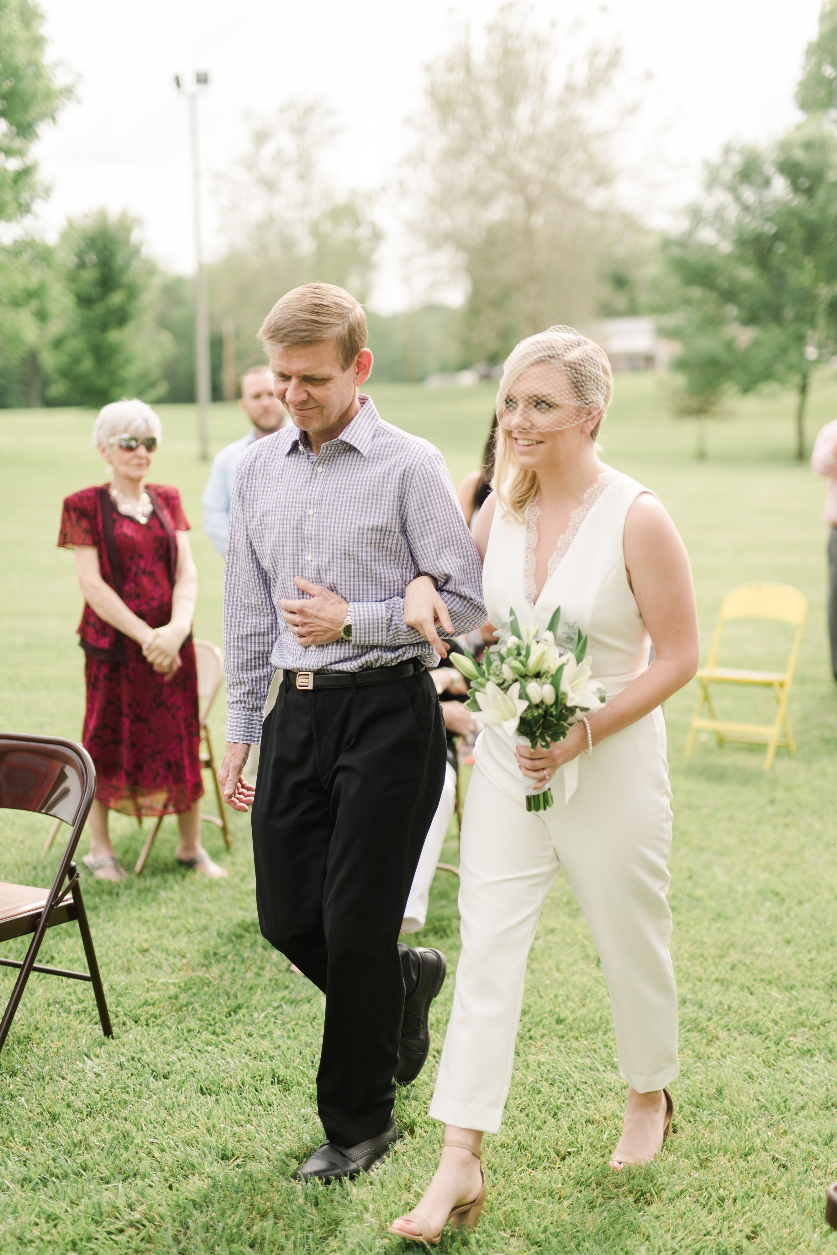 Why You Should Have a Coordinator on Wedding Day