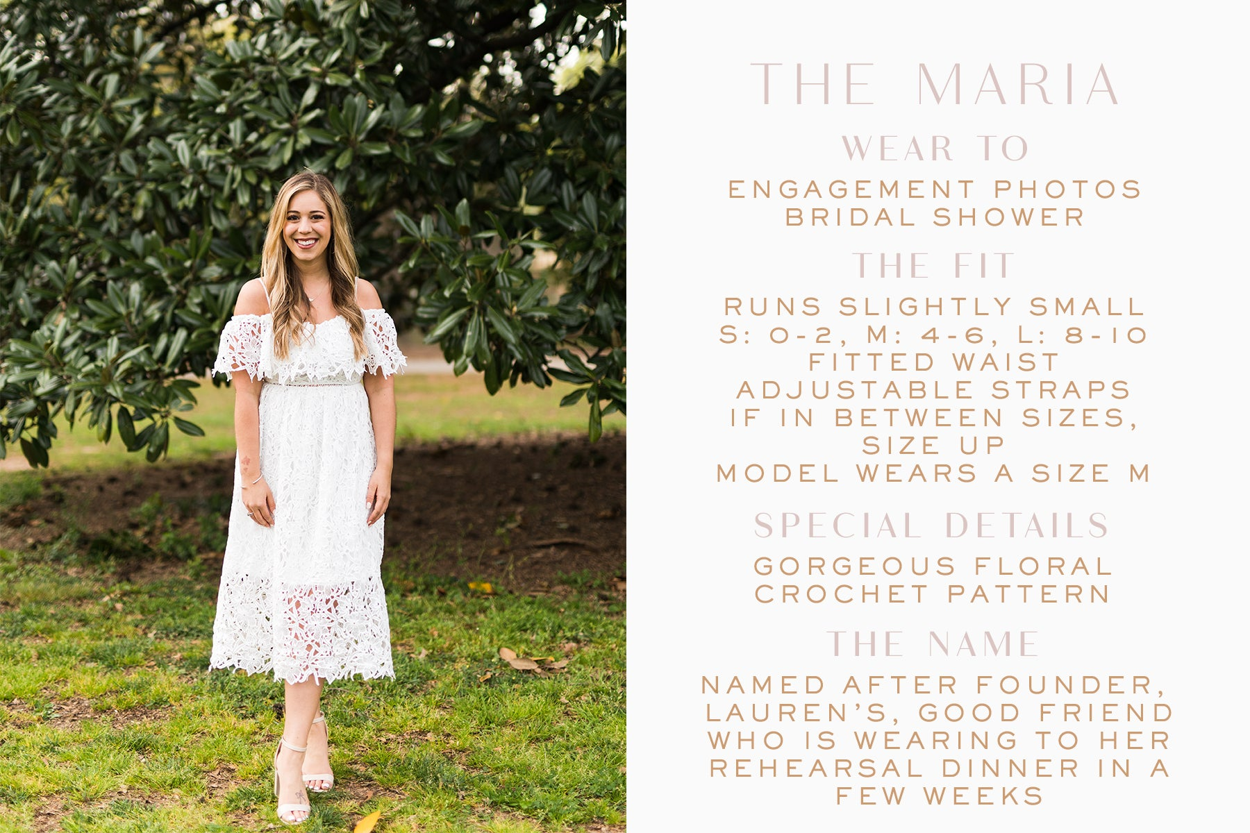White dress for engagement photos_Maria dress_Eternal Ivory