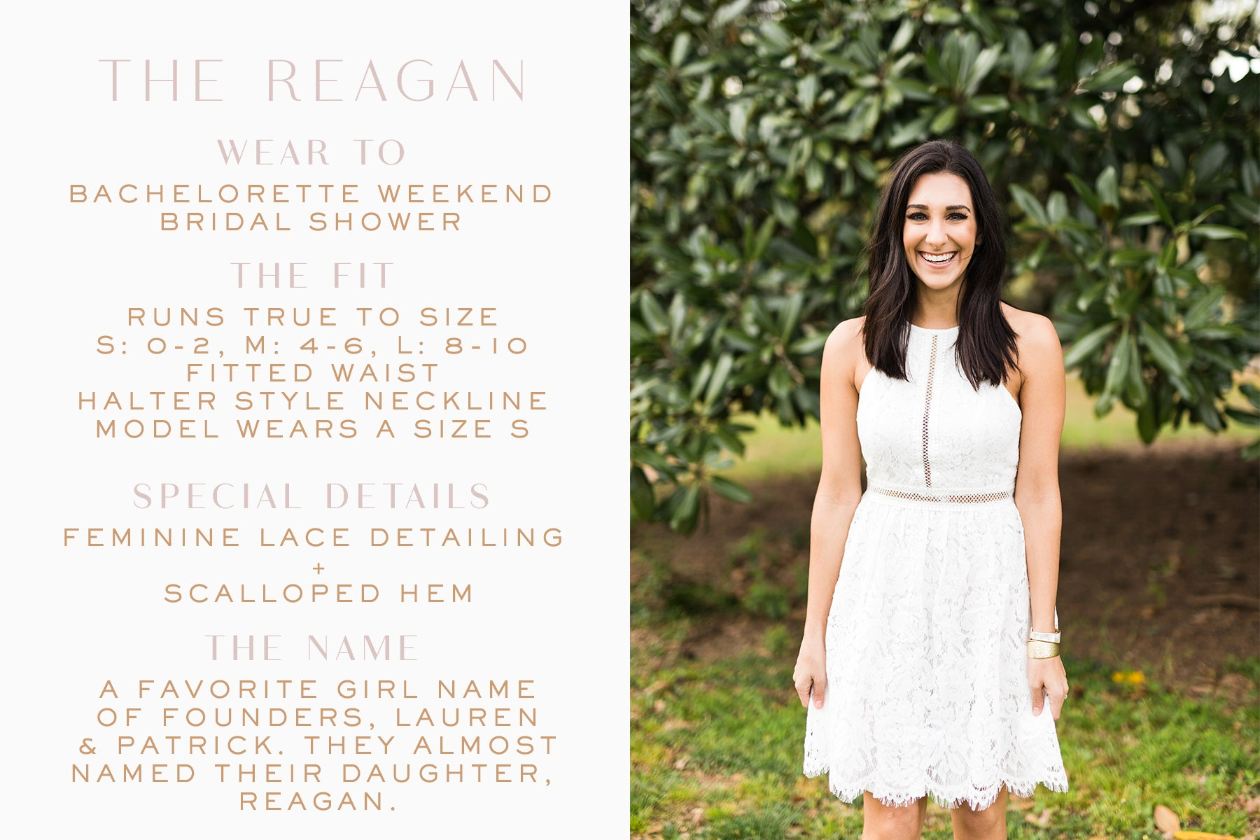 Little white dress for engagement photos_Reagan dress_Eternal Ivory
